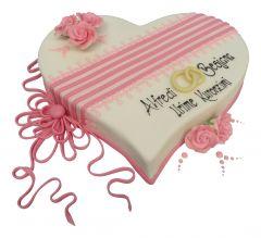 Herz-Torte Valérie