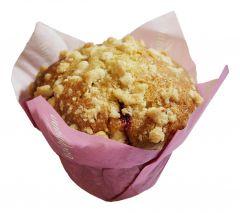 Blueberry Dinkel Muffin