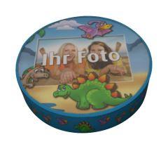 Versandtorte Ihr Foto Dinosaurier