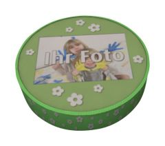 Shipping Cake Your Photo Green