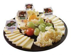 Cheese Platter Round