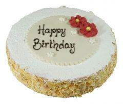 Kirsch Cake Round