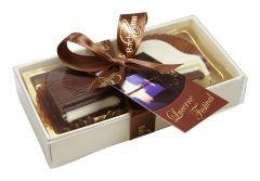 Klavier aus Schokolade 2er