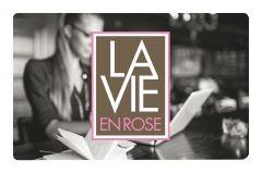 La Vie Geschenkkarte Fr. 80.–