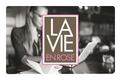 La Vie Geschenkkarte Fr. 50.–