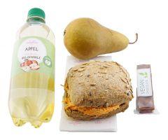 Lunchpaket Lucerne