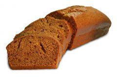 Luzerner Lebkuchen Cake