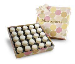 Macaron Bourbon