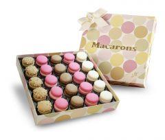 Macaron Elegance