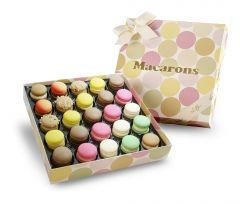 Macaron Variation