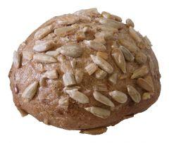 Mini Bread Roll Organic 'Rüüdig'