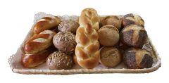 Mini Bread Rolls Breadbasket