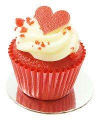 Mini Cupcake Red Velvet