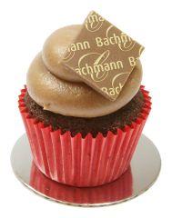 Mini Cupcake Schoggi
