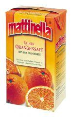 Orangensaft 100cl