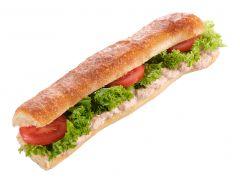 Paillasse Thon Sandwich