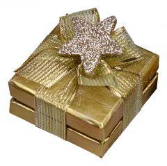 4er Praline Christmas