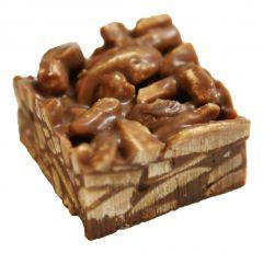 Praliné Rocher Milchschokolade