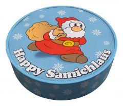 Shipping Cake Santa Claus