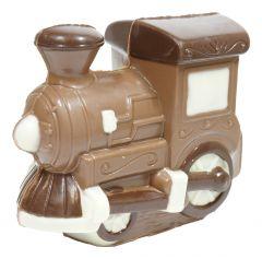 Lokomotive im Cellosäckli