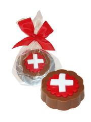 Schokolade mit Marzipan Schweiz