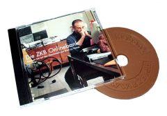 Schokoladen-CD