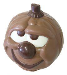 Schokoladen Kürbis Big