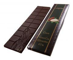 Schokoladen Tafel Grand Cru Maracaibo
