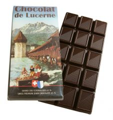 Schweizer Grand Cru-Schokolade 100g