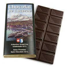 Schweizer Grand Cru-Schokolade 30g