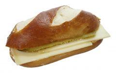 Silser Greyerzer Sandwich