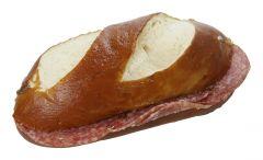 Silser Salami Sandwich