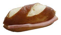 Silser Schinken Sandwich