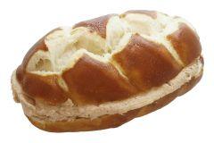 Silser Zöpfli Thon Sandwich