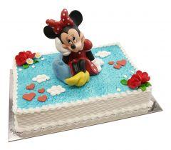 Sparkässeli-Torte Minnie