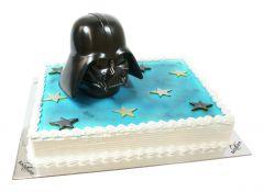 Kindergeburtstagstorte Star Wars