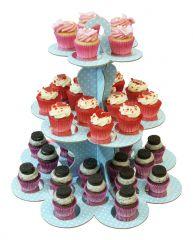 Cupcakes Etagère