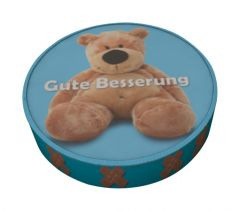 Shipping Cake Teddy Bear