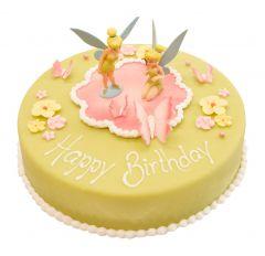 Children's birthday cake Cars