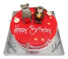 Torte Joy