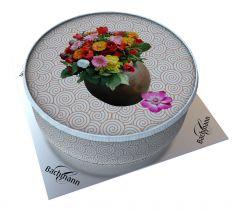 Shipping Cake Bouquet