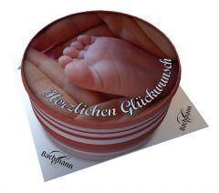 Shipping Cake Childbirth