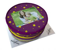 Shipping Cake Your Photo Stars