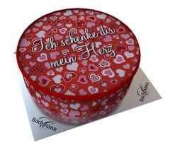 Shipping Cake Love