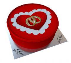 Shipping Cake Rings