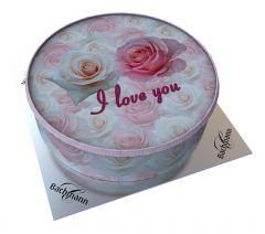 Shipping Cake Roses