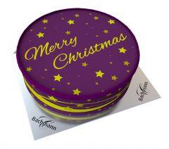 Shipping Cake Stars