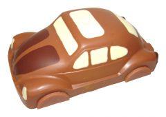 VW Käfer aus Schokolade