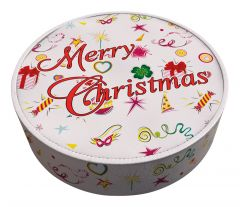 Shipping Cake Christmas Presents