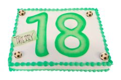 Number Cake Little Bears